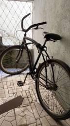 Título do anúncio: Bicicleta Fast 100