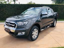 Ford Ranger Limited 3.2 4x4 Diesel Automática 2018/2019