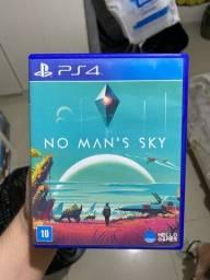 No Man's Sky PS4