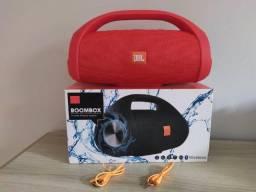 Caixa de Som JBL Boombox 30cm - Som Super Forte