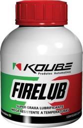 Super Graxa Lubrificante Firelub Koube