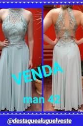 Vendo loja aluguel vestidos de festa e ternos