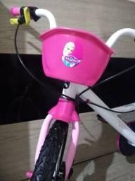 Bicicleta aro 16 Doctor Girl novinha. PROMOÇÃO!