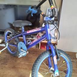 Bicicleta para crianças Aparti dos 5 anos