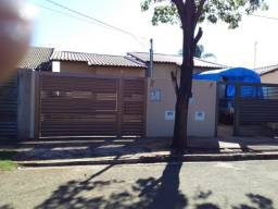 Linda Casa Vila Nasser com 3 Quartos R$ 200 Mil