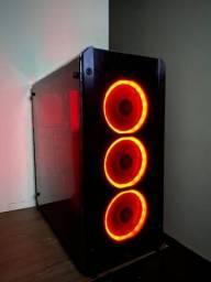 PC Gamer Ryzen 5 5600X+ Rx 570