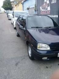 Renault Clio RT ano 96