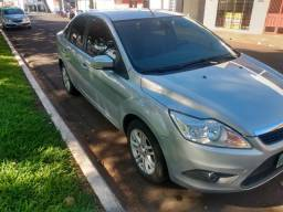 Ford Focus | Prata | 2010/2011