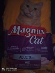Título do anúncio: Ração para gato 25 kg