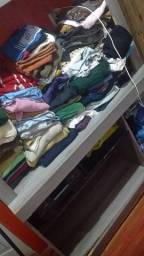Roupas a 1 real