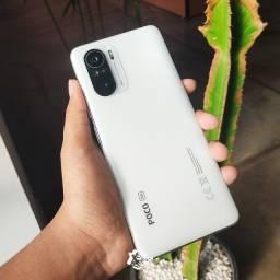Título do anúncio: Xiaomi Poco F3 128gb/256gb - Versão Global   Lacrado com garantia   Em até 12 vezes