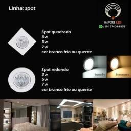 Spots De LED