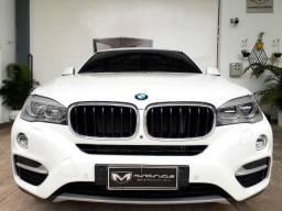 Bmw X6 3.0 35I 4X4 Coupé 24V 2016/2017 Branco - 2017