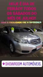 Feirão_SHOWROOM APROVA!!(HONDA_CITY_2012) - 2012