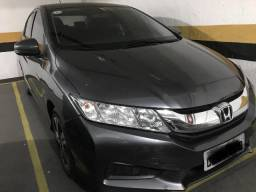 Honda City Aut. 15/15 - 2015