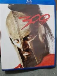 Blu-ray do filme 300