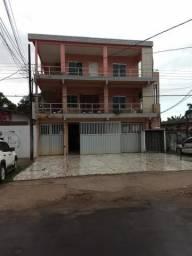 A apartamento no Santa Rita