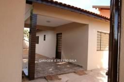 Excelente casa no Jd Maracanã