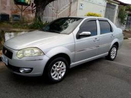 Fiat Siena Tetrafuel - 2009
