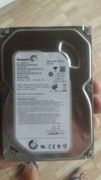 Vendo HD seaguete de 500 GB. Desktop