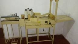 Máquinas de fazer fralda