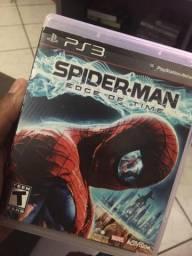 Jogo Spider man Ps3