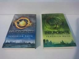 Livros Divergente