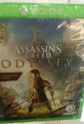Assassins Creed Odyssey XboxOne