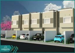 Casa Duplex 02 quartos Bairro Planalto