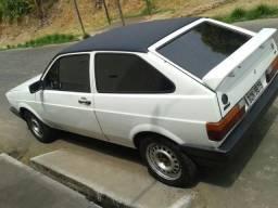 Vw - Volkswagen Gol Quadrado ano 94 - 1994