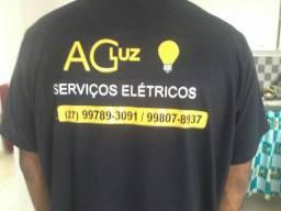 Eletricista predial resisdencial comercial 997893091