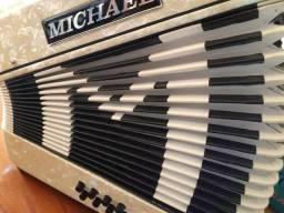 Gaita (Acordeon) Michael 8 baixos