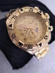Relógio invicta 140 reais