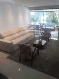 Lourenzzo Park mobilhado 4 suts 3 vgs + dep. de empregada. prox. goiania shopping prox.T63