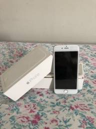 Vendo iphone 6 - 16gb