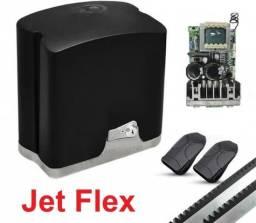 Motor Jet Flex Ppa Ultra Rápido p/ Portão
