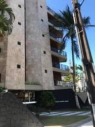 Locação de apartamento para temporada com 3 quartos próximo a praia em Caiobá