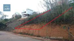 Terreno com 360 m² no Laranjeiras