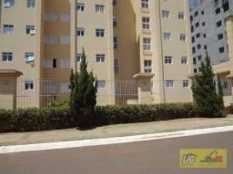 Apartamento com 1 dormitório à venda, 41 m² por R$ 150.000 - Jardim Rosim - Pirassununga/S
