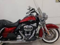Harley-davidson Road - 2013, usado comprar usado  Goiânia