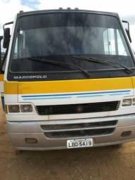 Microonibus 97. conservado