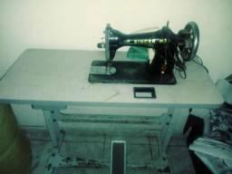 Maquina de costura reta zap *