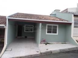 Casa de condomínio à venda com 3 dormitórios em Campo pequeno, Colombo cod:EB+4127