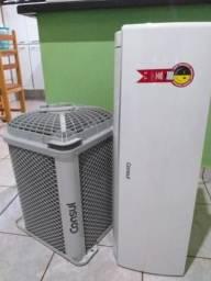 Ar condicionado Split 12 mil BTUs seminovo JA ENTREGO INSTALADO