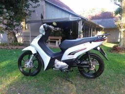 Honda biz ex 125 compelata - 2015