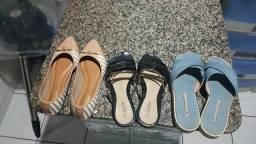 Sapatos n. 36