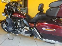 Vendo Harley Ultra Limited 2014 - 2014