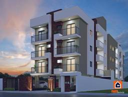 Apartamento à venda com 1 dormitórios em Jardim carvalho, Ponta grossa cod:1038