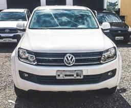 Volkswagen amarok trend 2014/14 NOVA - 2014