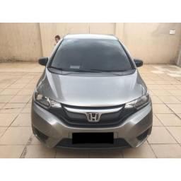 Honda Fit Dx 1.5 Flex - 2015